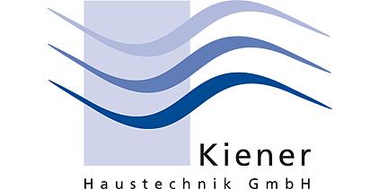 Logo Kiener Haustechnik GmbH